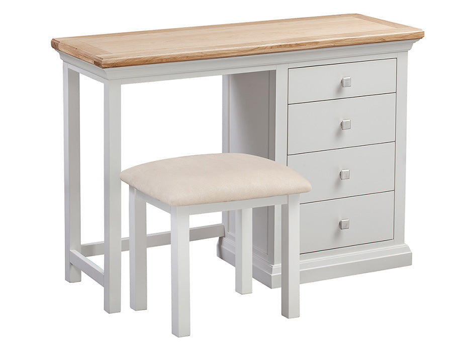 Twemlow Dressing Table & Stool - Furniture Cheshire
