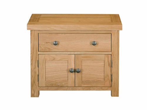 Eton Solid Oak Sideboard