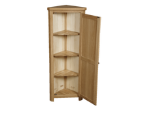 Load image into Gallery viewer, Eton Solid Oak Large Corner Unit from Top Secret Furniture