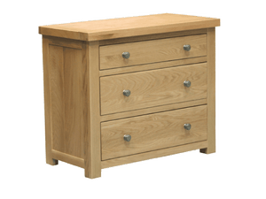 Eton Solid Oak Drawers from Top Secret Furniture