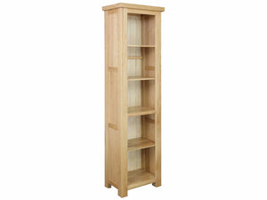 Eton Solid Oak Bookcase
