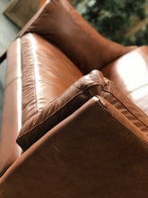 Load image into Gallery viewer, Timothy Oulton Reggio High Back Sofa from Top Secret Furniture