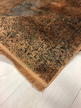 Load image into Gallery viewer, Gooch Luxury Rugs over dyed Copper from Top Secret Furniture