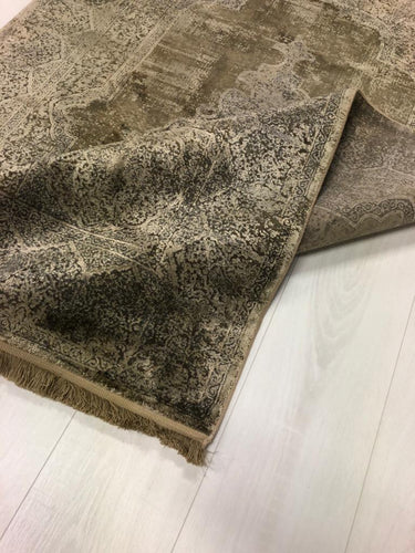 Gooch Luxury Rugs over dyed Mink from Top Secret Furniture, Holmes Chapel
