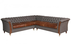 Arron corner sofa from Top Secret Furniture