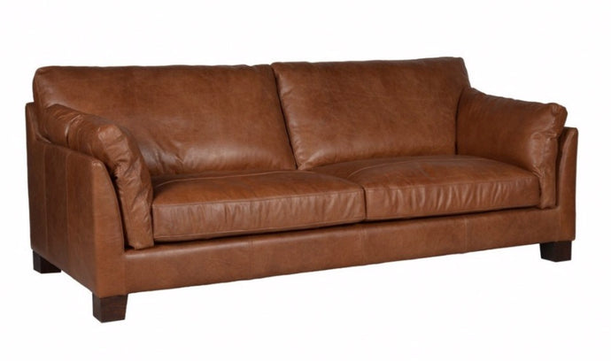 3 seater Halo Gable sofa