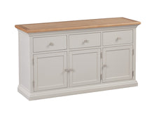 Load image into Gallery viewer, Twemlow Cupboard or Sideboard - Painted in Farrow & Ball Paint