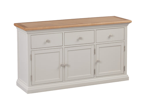 Twemlow Large Cupboard or Sideboard - Painted in Farrow & Ball Paint