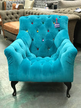 Load image into Gallery viewer, Mr Bright Chair from Top Secret Furniture Cheshire