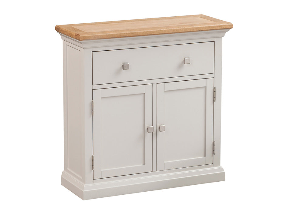 Twemlow Cupboard or Sideboard - Painted in Farrow & Ball Paint