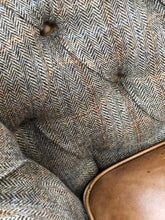 Load image into Gallery viewer, Arran Sofa in Hunting Lodge Tweed