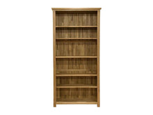 Load image into Gallery viewer, Oxford Bookcases - 100% Solid Oak