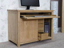Load image into Gallery viewer, Oxford Hideaway Office desk or Home desk