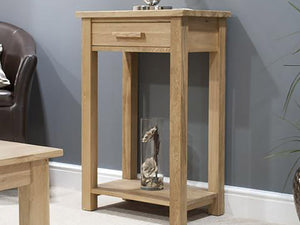 Oxford Small Console Table