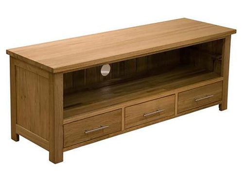 Oxford Plasma TV Cabinet