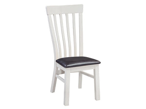 Twemlow Dining Chairs in Farrow & Ball Paint