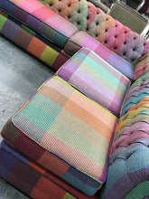 Load image into Gallery viewer, Cuba Corner Sofas from Top Secret Furniture outlet village Cheshire