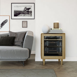 Nordic Scandinavian HiFi Furniture from Top Secret Furniture