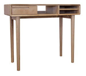 Scandic Nordic Oak Furniture Office desk or Home desk