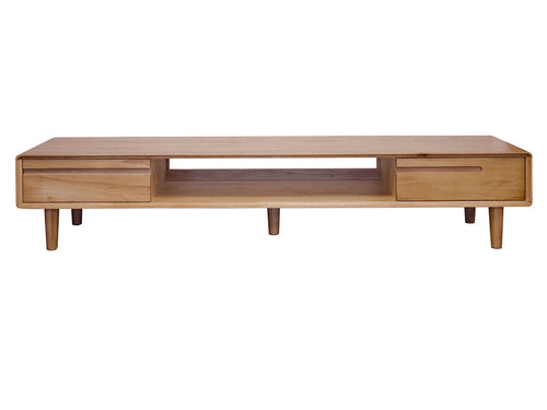 Nordic Scandic Oak Furniture Range