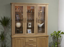 Load image into Gallery viewer, Solid Oak furniture from Top Secret Furniture Holmes Chapel, Cheshire