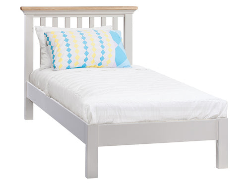 Twemlow Bed - Single Bed / Double / King Size Bed