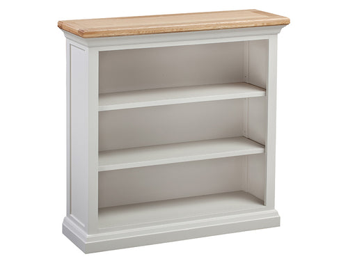Twemlow Small Bookcase - Painted in Farrow & Ball Paint