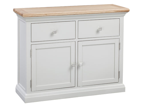 Twemlow Small Cupboard or Sideboard
