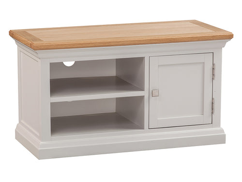 Twemlow TV Cabinet - Painted in Farrow & Ball Paint