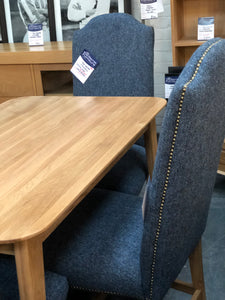 Dining Table available from Top Secret Furniture, Cheshire