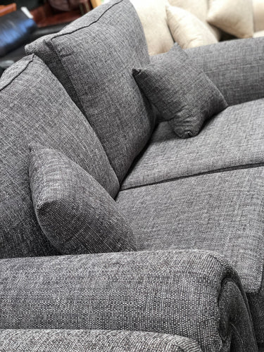 Toronto 3 seater Sofa from Top Secret Furniture