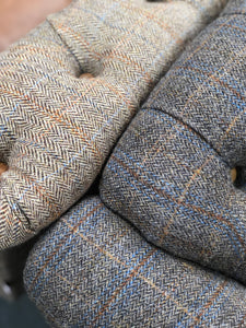 Moorland Tweed or Hunting Lodge Tweed from Top Secret Furniture
