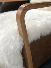 Load image into Gallery viewer, Baa Baa Chair and Footstool