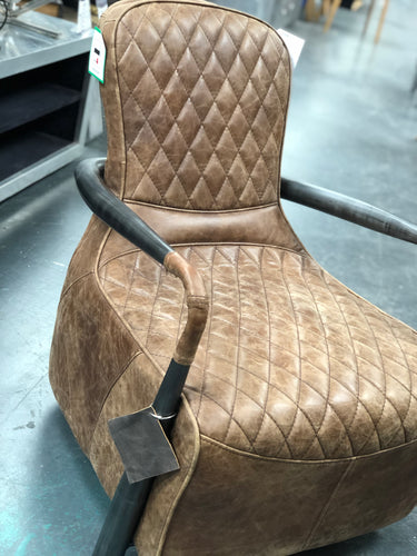 Habitat Saddle Chair