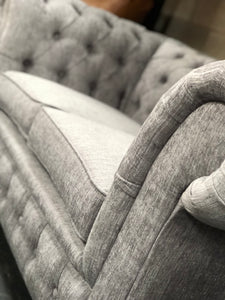 Chesterfield Sofas - Cherfield from Top Secret Furniture