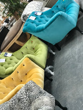 Load image into Gallery viewer, Mr Bright Armchair from Top Secret Furniture Cheshire