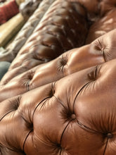 Load image into Gallery viewer, Chesterfield Sofas from Top Secret Furniture Outlet Cheshire