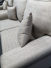 Load image into Gallery viewer, Duke Sofa, sofa bed, chair and footstool from Top Secret Furniture