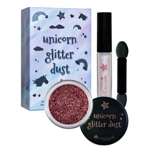 Unicorn Glitter Dust - Bubbles