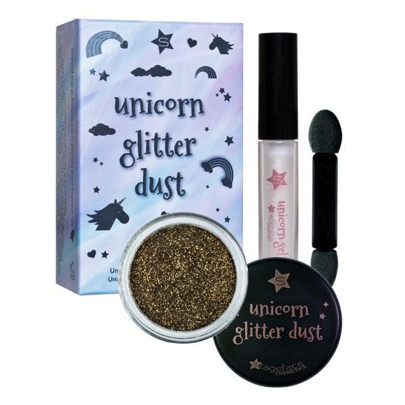 Unicorn Glitter Dust - Truffle