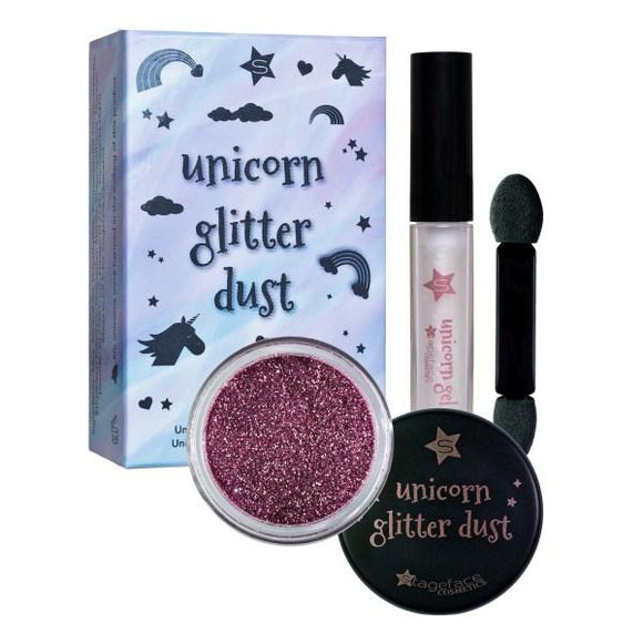 Unicorn Glitter Dust - Cherry Blossom