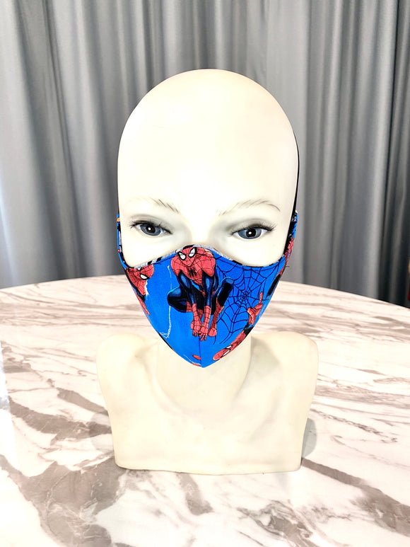 SPIDEY! Face Mask
