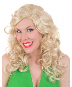 Tomfoolery Jewel Blonde Wig