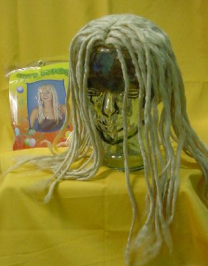 HappyTime Blonde Dreadlocks