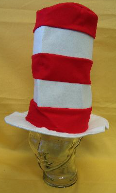 HappyTime Cat in the Hat
