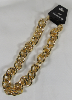 HappyTime Chunky Gold Chain