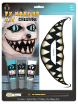 Carnival FX Makeup Kit - Cheshire Cat