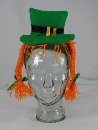 HappyTime Leprechaun Headband