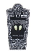 Tomfoolery Scarecrow Inc Small Glow In The Dark Fangs