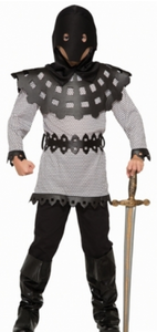 Tomfoolery Knight Costume